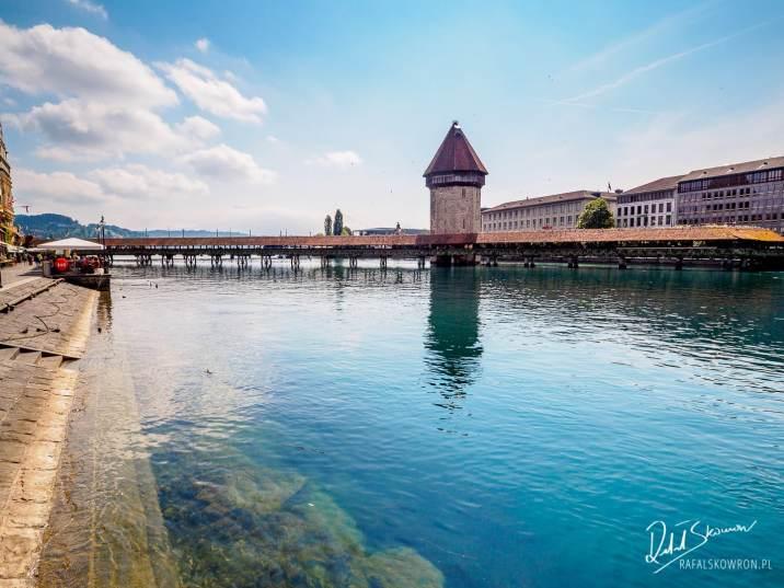 Lucerna - Most Klasztorny