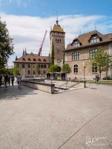 Szwajcarskie Muzeum Narodowe