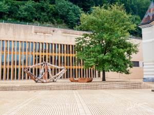 Parlament Liechtensteinu