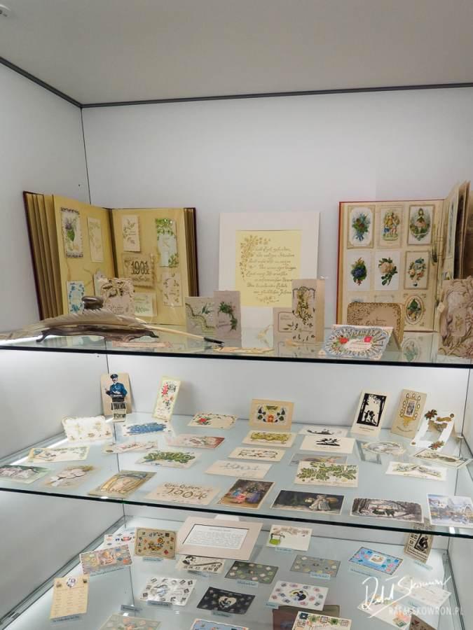 Briefmarkenmuseum