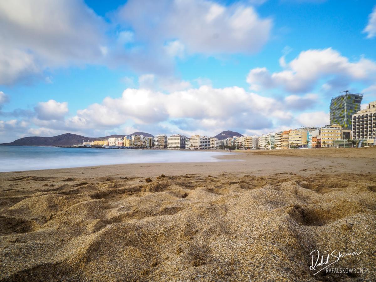 Las Palmas –  co warto odwiedzić w stolicy Gran Canarii?
