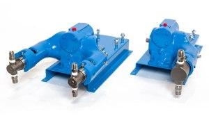 agricultural plunger pumps