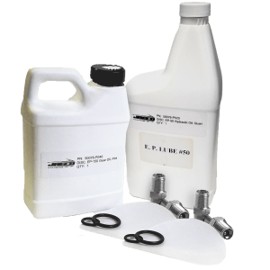 Jaeco pump maintenance kit