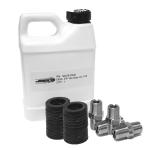 Pak Pump Duplex Kit