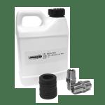 pump simplex maintenance kit