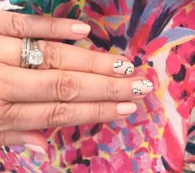 jcrew chanel nail art flora 2