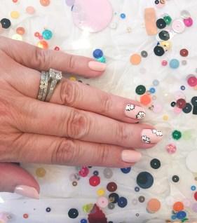 jcrew chanel nail art flora 3