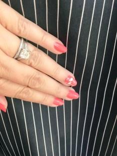 nailart-flamingo-equipment-stripes