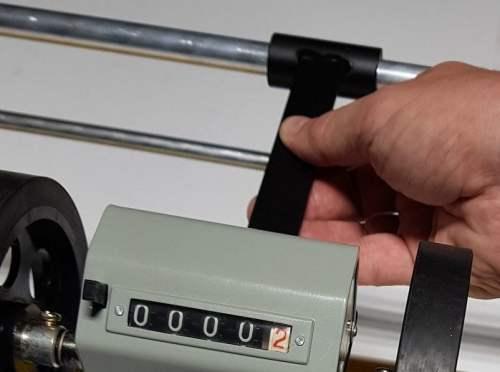Optionaler Meterzähler