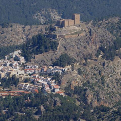 Abierta la inscripción para la ruta Río Madera-Segura de la Sierra