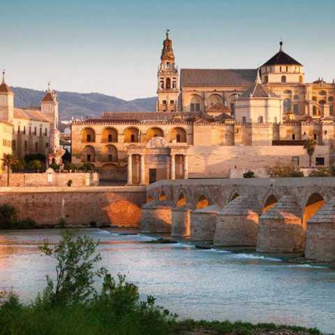 Se abre la inscripción para la ruta entre Santa Cruz – Córdoba