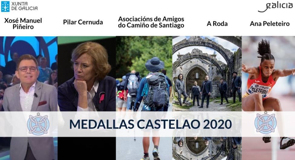 camino-santiago-medalla-castelao