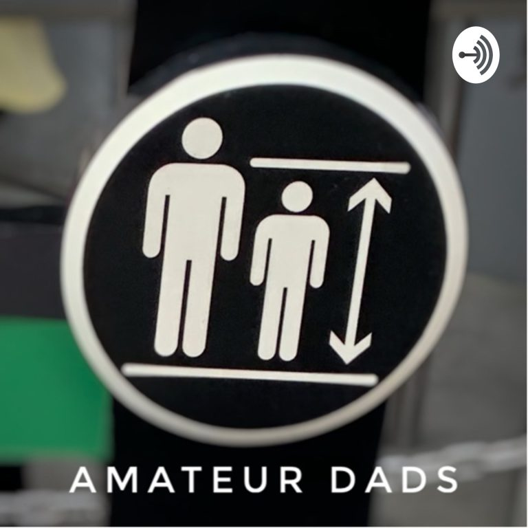 Happy Amateur Dads Day 2020 – Amateur Dads – Ep. 19