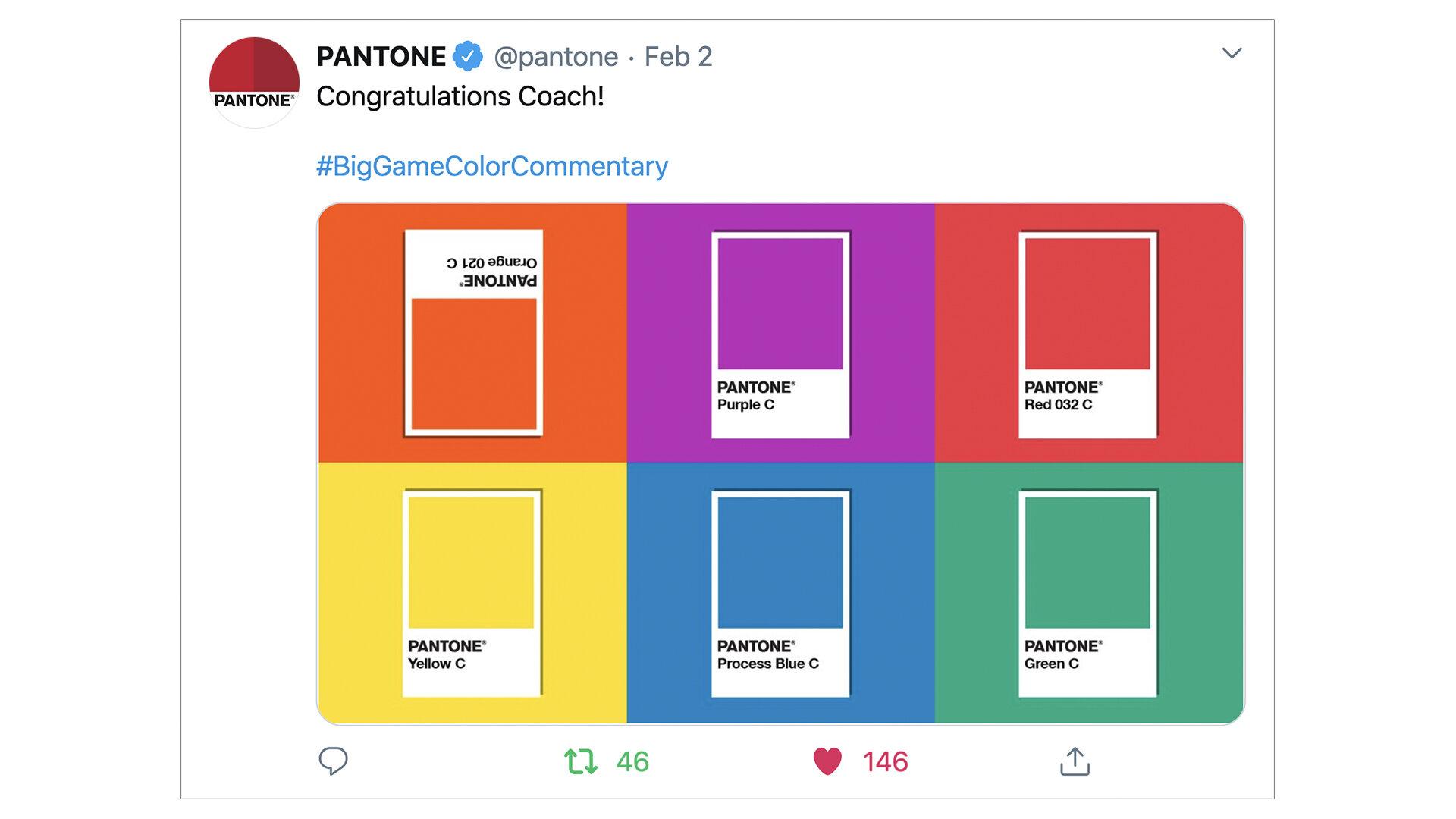 PANTONE_TheDayOf_CongratsCoach