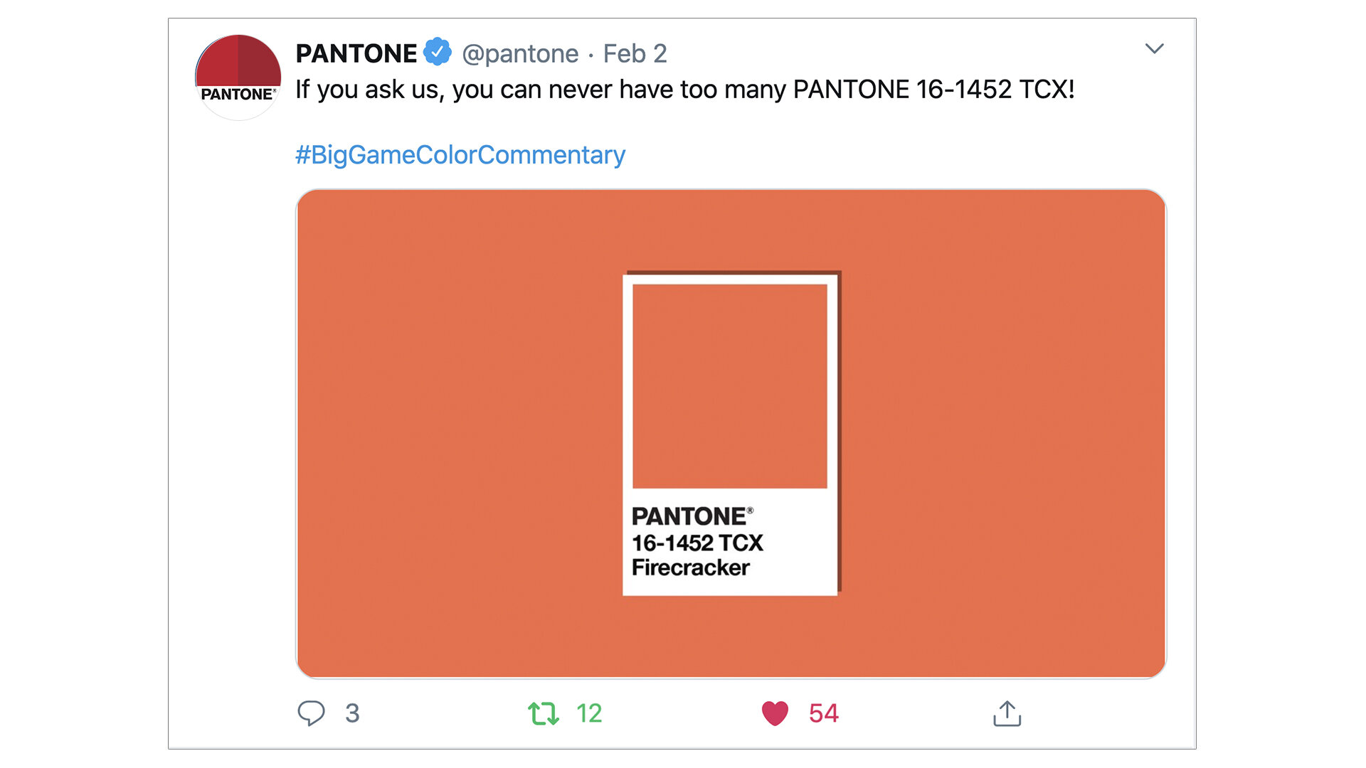 PANTONE_TheDayOf_FireCracker
