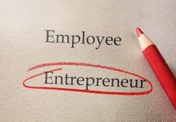entrepreneur ou employé