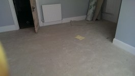 Carpet/Vinyl Fitting Service