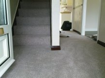 HSL - Carpet Fitting
