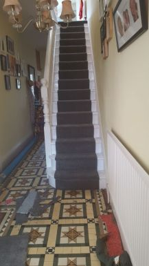 Stair Rarpet Runner
