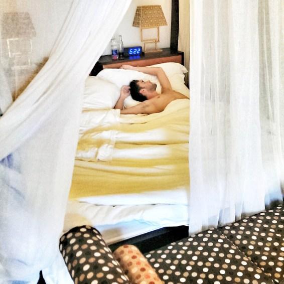 Früh aufstehen? Auf Sansibar fällt es einem nicht so schwer wie sonst :-)
