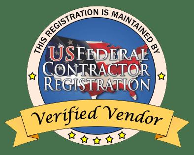 GSA Small Business Setaside Vendor