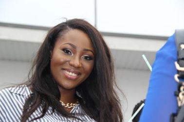 Chidimma Umeh of Beauty blog, ThatIgboChick