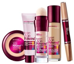 Maybelline Products3