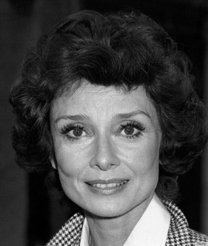NEW YORK CITY - OCTOBER 10: Audrey Hepburn sighted on October 10, 1978 at the Pierre Hotel in New York City. (Photo by Ron Galella, Ltd./WireImage)