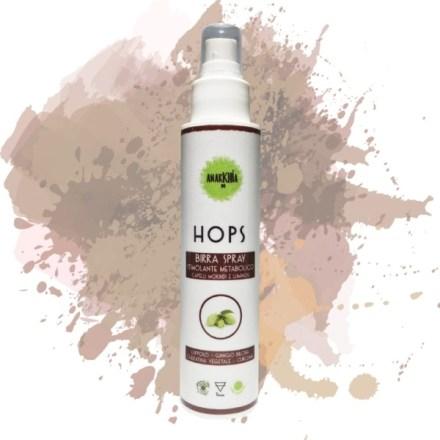 hops birra spray