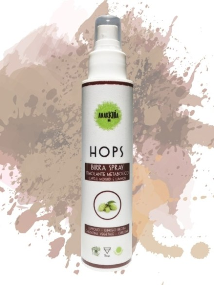 hops birra spray