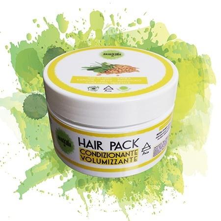 hair pack aria