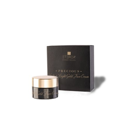 lift&light gold face cream