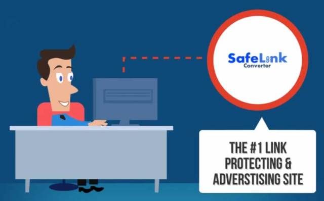 Apa Itu Safelink Converter dan Fungsinya ?! Cara Melewati Safelink