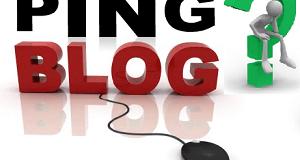 Daftar Situs Ping Blog Terbaik Untuk Tingkatkan Traffik Blog
