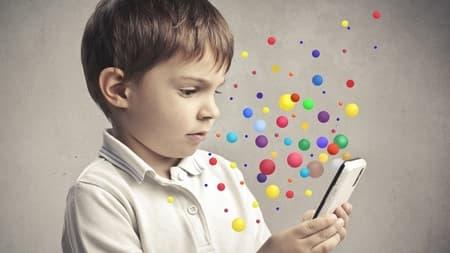 Dampak Negatif Bermain Game Terlalu Lama Bagi Anak