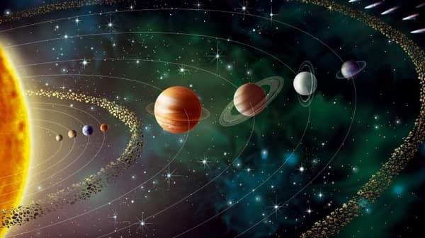 Hasil gambar untuk tata surya