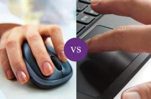 Gambar Mouse Touchpad