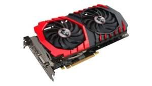 Gambar Video adaptor atau GPU dan VGA Card