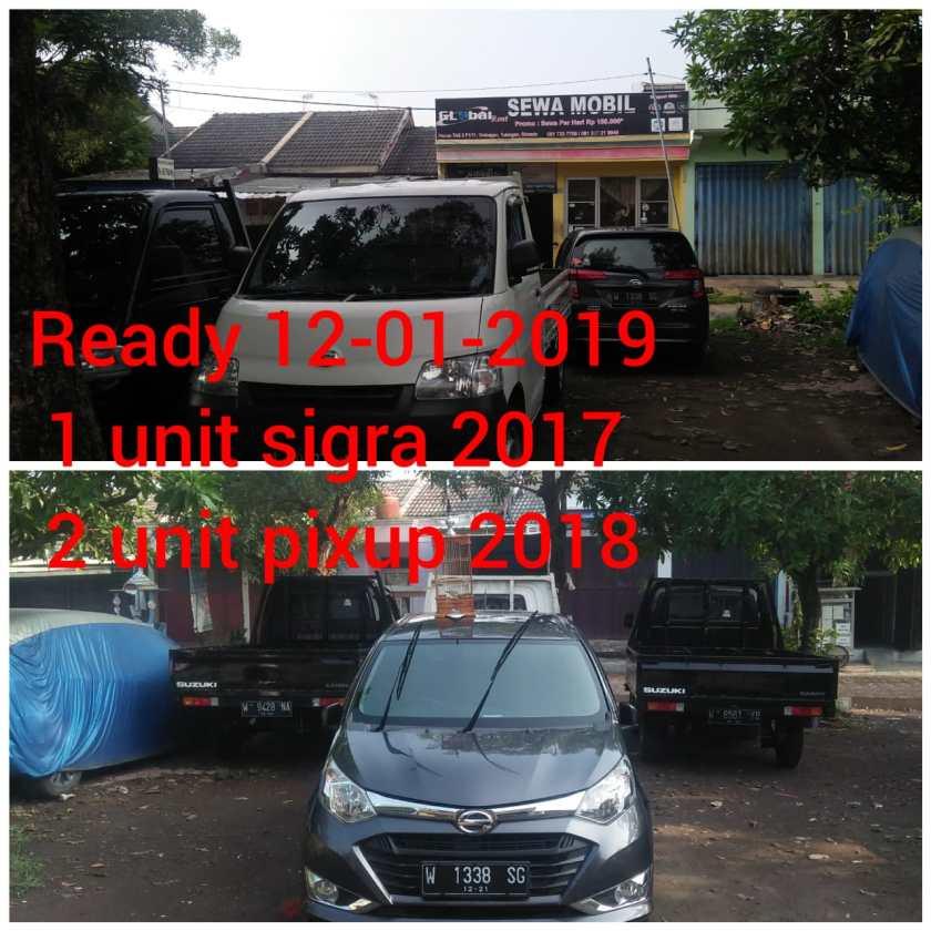 ready unit 2019 pickup