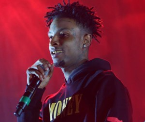 21 Savage – Big Facts JAGAHITS.COM_
