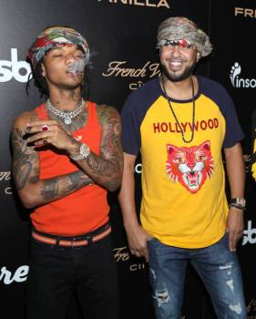 Swae Lee ft. French Montana – Ah Yeah