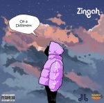 Download Mp3: Zingah Ft. Wizkid – Green Light
