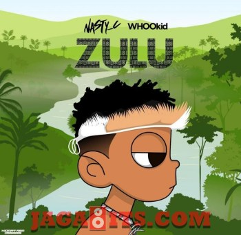 Nasty C ft. DJ Whoo Kid – Zulu