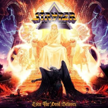 Stryper – How to Fly