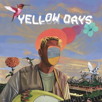 Yellow Days – Let You Know