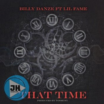 Billy Danze Ft. Lil Fame – That Time