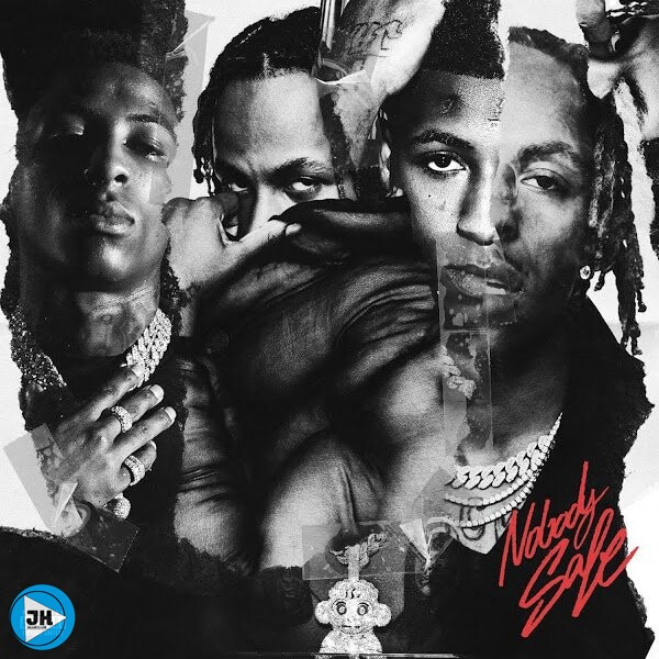 Rich The Kid & YoungBoy Never Broke Again – Nobody Safe (Zip)