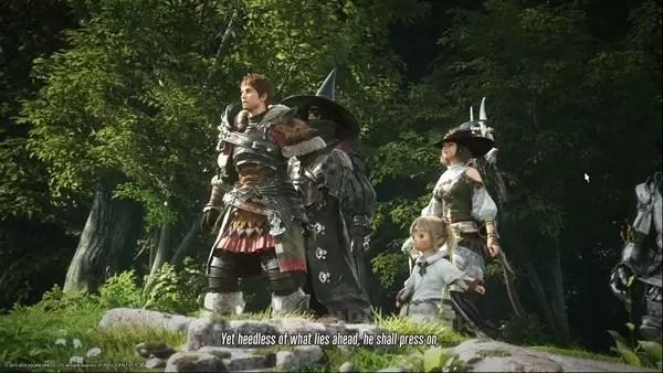 Final Fantasy XIV - ARR JagatPlay (1)