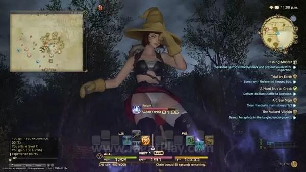 Final Fantasy XIV - ARR JagatPlay (6)