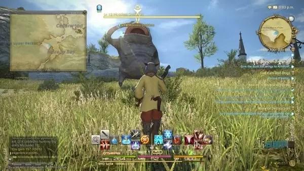 Final Fantasy XIV - ARR JagatPlay (66)